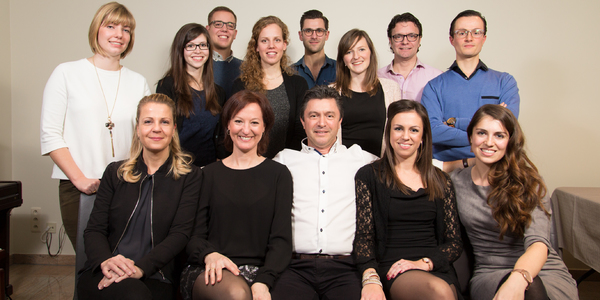 Dental Group Stijven